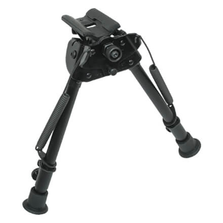 "Harris Swiveling Bipod 9""-13"" w/ Leg Notches"