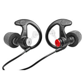 Surefire EP7 Sonic Defenders® Max Earplugs - Black - Medium