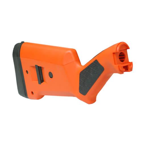 MAGPUL SGA Mossberg 500/590 Shotgun Stock - Orange