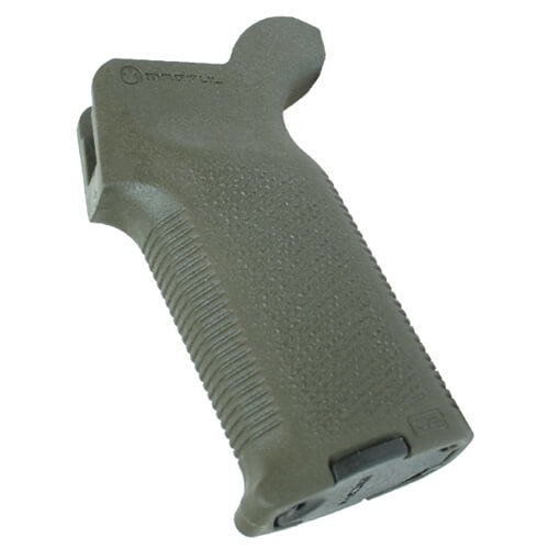 MAGPUL MOE-K2 Pistol Grip for AR15/M4 - Olive Drab Green