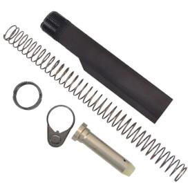 Milspec Diameter Stock Hardware Kit