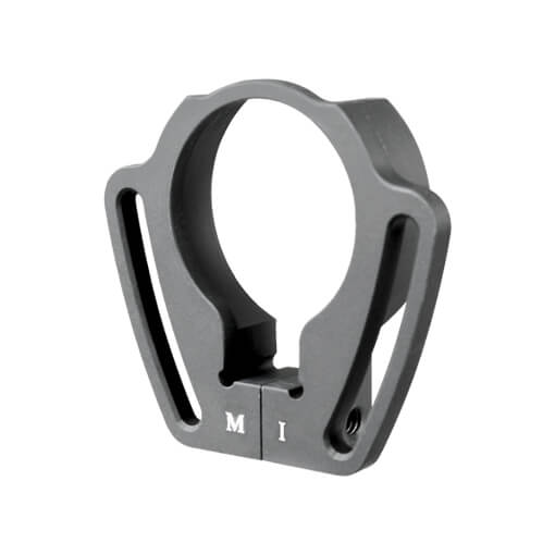 Midwest Industries End Plate Adaptor - Slot