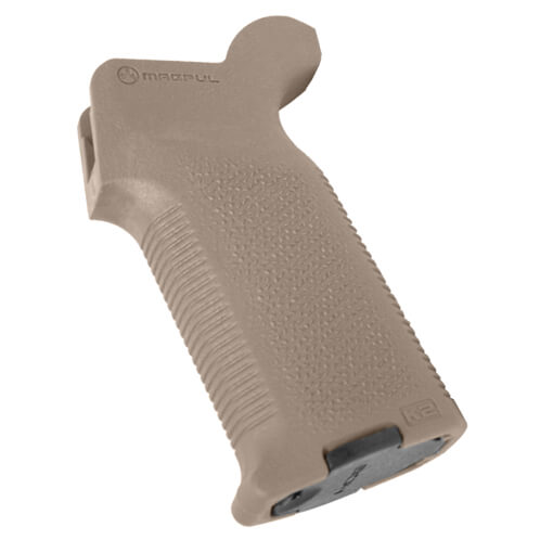 MAGPUL MOE-K2 Pistol Grip for AR15/M4 - Dark Earth