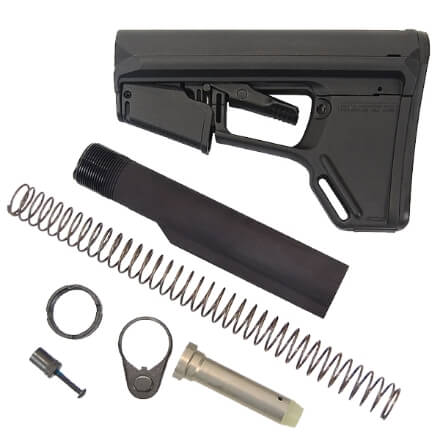 MAGPUL ACS-L Stock Kit Milspec Diameter - Black