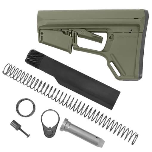 MAGPUL ACS-L Stock Kit Milspec Diameter - Olive Drab Green