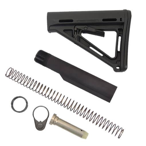 MAGPUL MOE Stock Kit Milspec - Black