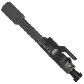 DSG Bolt Carrier Group for AR15, M4 and M16 - Black Nitride Coated