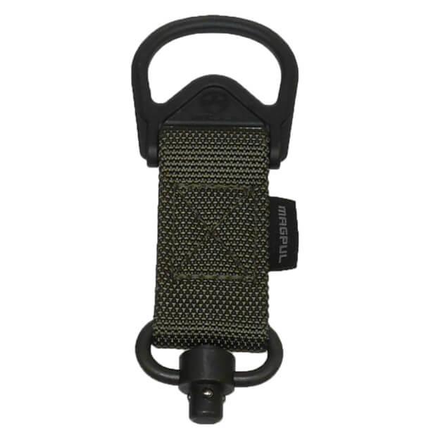 MAGPUL MS1 MS3 Single Point QD Adapter - Ranger Green