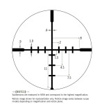 Vortex Crossfire II 2-7x32 BDC MOA