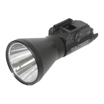 Streamlight TLR-1 HP Game Spotter Long-range Rail Mounted Tactical Light - Remote Switch Included