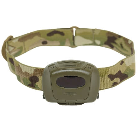 Princeton Tec QUAD Tactical - Olive Drab Green