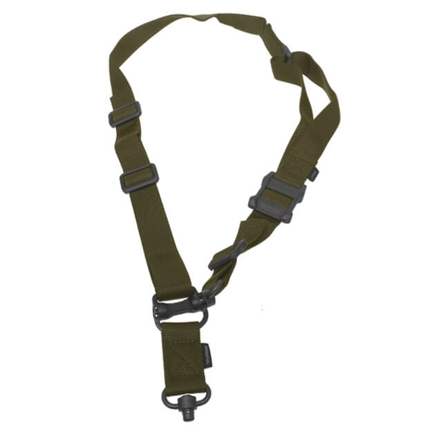 MAGPUL GEN 2 MS4 Dual QD Sling - Ranger Green