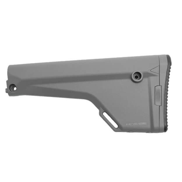 MAGPUL MOE Fixed Rifle Stock - Stealth Grey