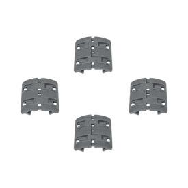 MAGPUL XTM Enhanced Rail Panel - Stealth Grey