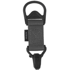 MAGPUL MS1 MS3 Single Point Paraclip Adapter - Stealth Grey