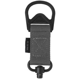 MAGPUL MS1 MS3 Single Point QD Adapter - Stealth Grey