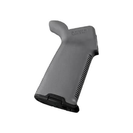 MAGPUL MOE+ Rubber Pistol Grip - Stealth Grey