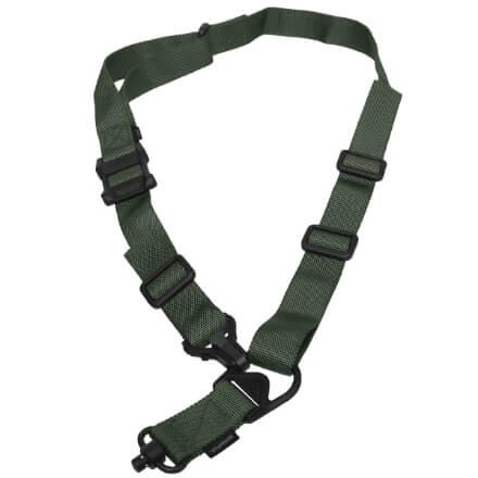 MAGPUL Gen 2 MS3 Single QD Sling - Ranger Green