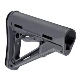MAGPUL CTR Buttstock Mil-Spec Model - Stealth Grey