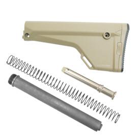 MAGPUL MOE Rifle Fixed Stock Kit - Dark Earth