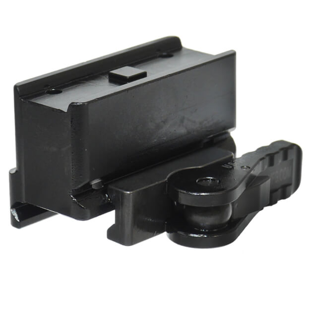 American Defense One Piece T-1 Micro Mount - Co-witness