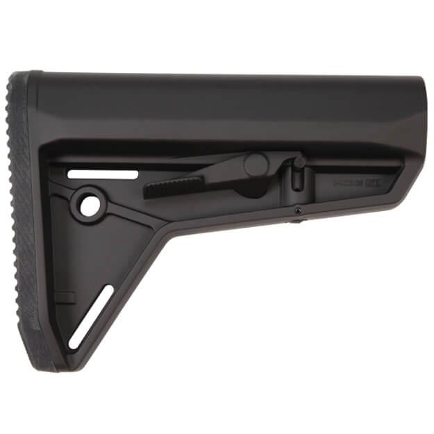 MAGPUL MOE SL Carbine Stock Milspec Model - Black