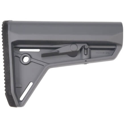 MAGPUL MOE SL Carbine Stock Milspec Model - Grey