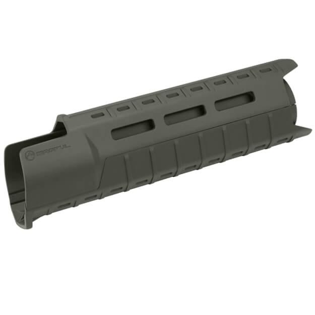 MAGPUL MOE SL Carbine Handguards - Olive Drab Green