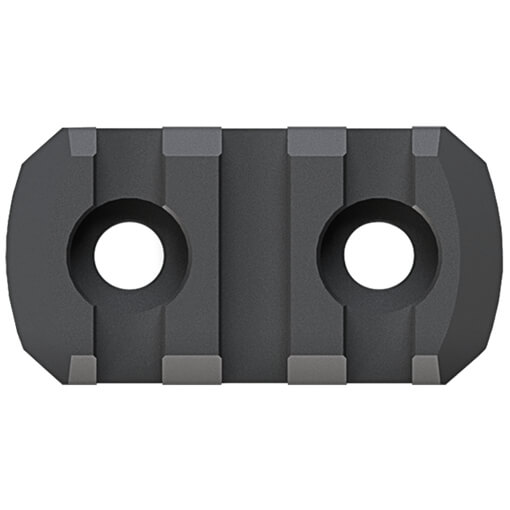 MAGPUL M-LOK 3 Slot Aluminum Rail Section
