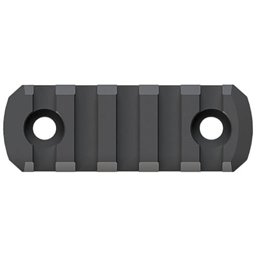 MAGPUL M-LOK 5 Slot Aluminum Rail Section