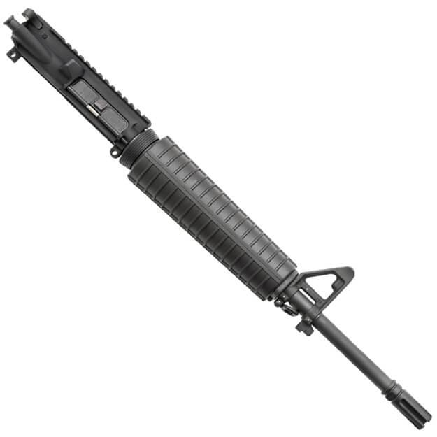 """Noveske 16"""" 5.56MM Light Recce Basic Gen1 Upper"""