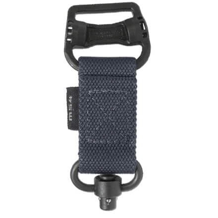 MAGPUL MS1 MS4 Single Point Dual QD Adapter - Stealth Grey
