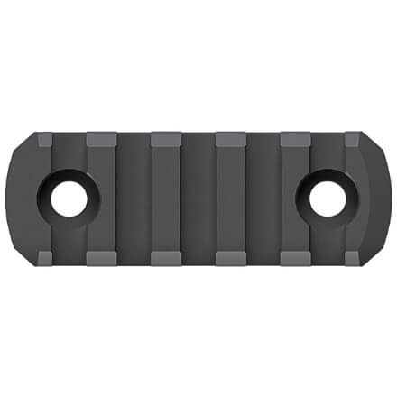 MAGPUL M-LOK 5 Slot Polymer Rail Section