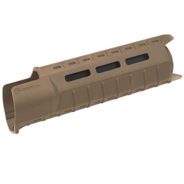 MAGPUL MOE SL Carbine Handguards - Dark Earth