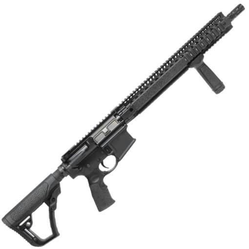 Daniel Defense V9 M4 Carbine - DD Furniture