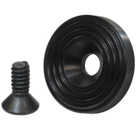 Nordic Components Oversized Bolt Release Button