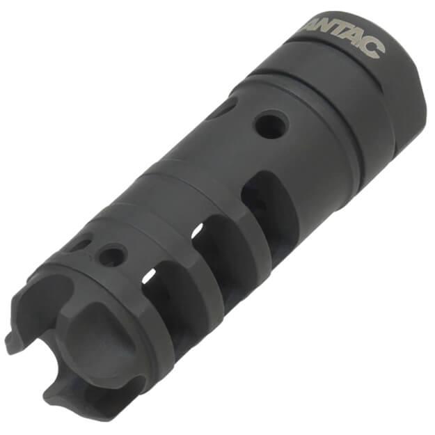 LANTAC Dragon AK47 7.62X39MM Muzzle Brake - M14x1 LH