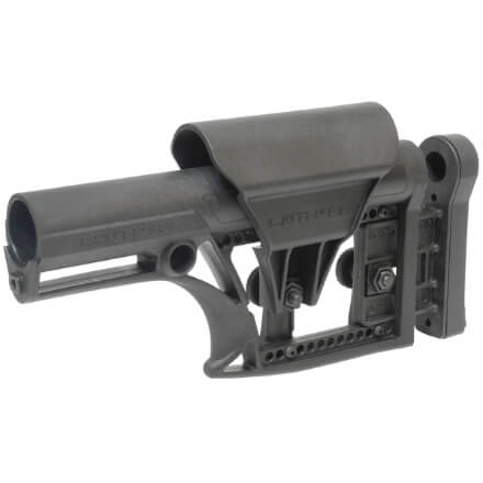 Luth-AR MBA-1 Stock Assembly - Black