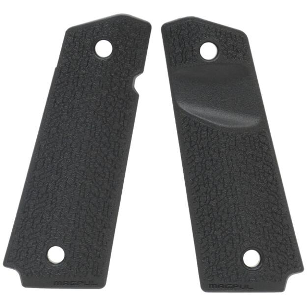 MAGPUL 1911 Grip Panels - Black