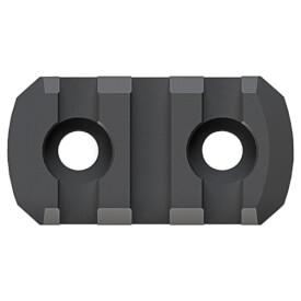 MAGPUL M-LOK 3 Slot Polymer Rail Section