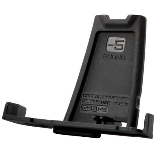 MAGPUL Minus 5 Round Limiter 3 Pack for Gen M3 7.62 Mags