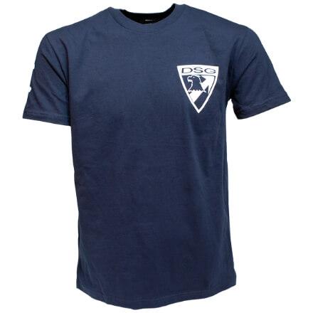 DSG Arms Basic T-Shirt Navy