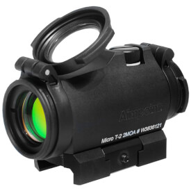 Aimpoint Micro T-2 2 MOA w/Standard Mount