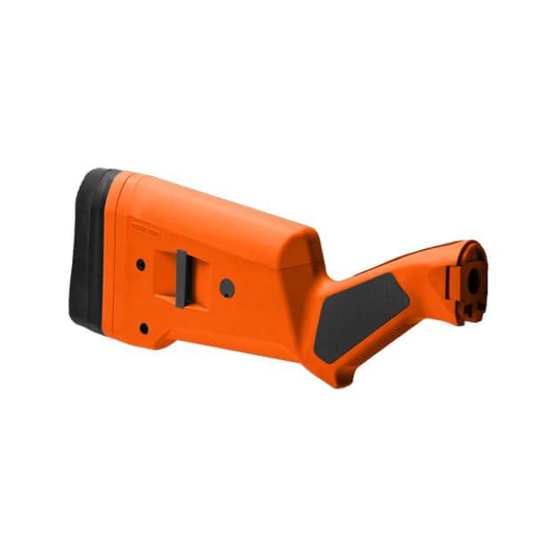 MAGPUL SGA Remington 870 Shotgun Stock - Orange