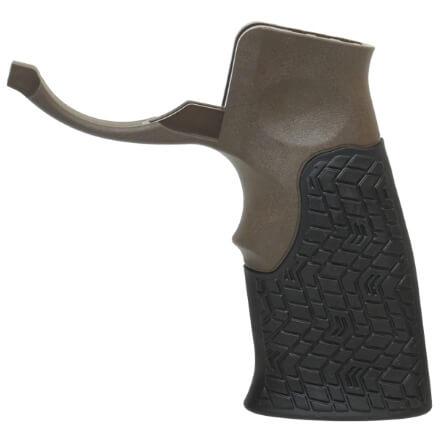 Daniel Defense Pistol Grip - Brown