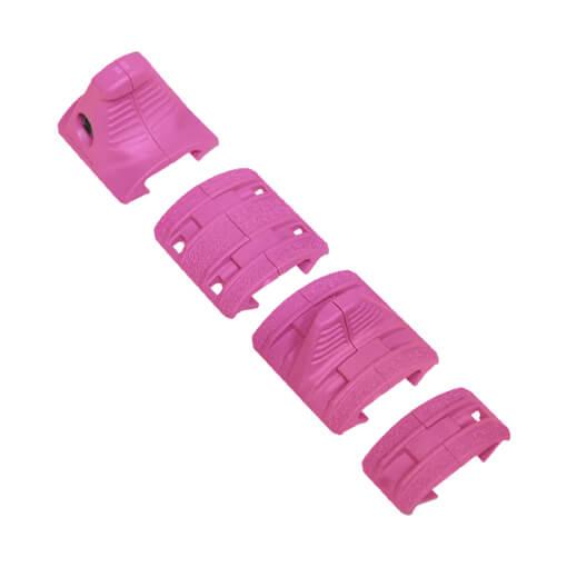 MAGPUL XTM Hand Stop Kit - Pink