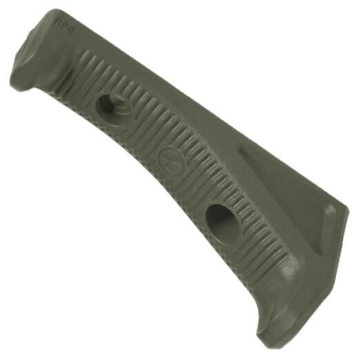 MAGPUL MOE M-LOK Angled Fore Grip AFG - Olive Drab Green