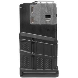Lancer L7AWM 7.62mm 20rd Mag Opaque - Black