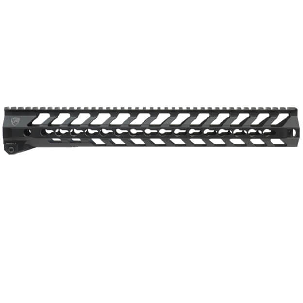 """Fortis SWITCH 15.5"""" 308 Rail System"""