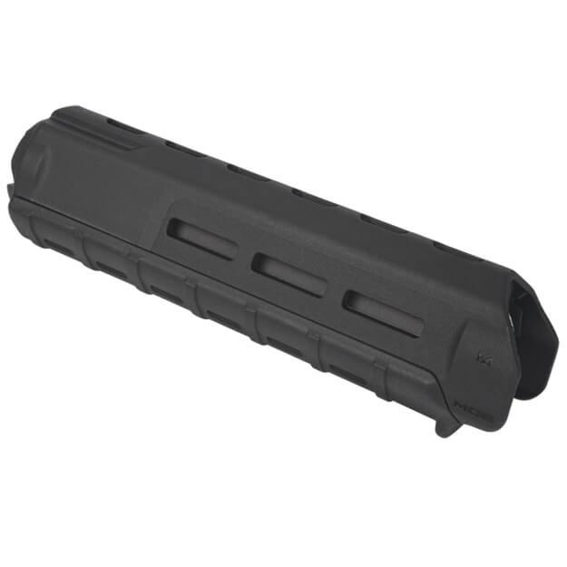 MAGPUL MOE M-LOK Midlength Handguards - Black